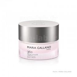 Crème Soyeuse LUMIN'ÉCLAT 360 Maria Galland – Ligne Lumin'Éclat - Pot 50ml