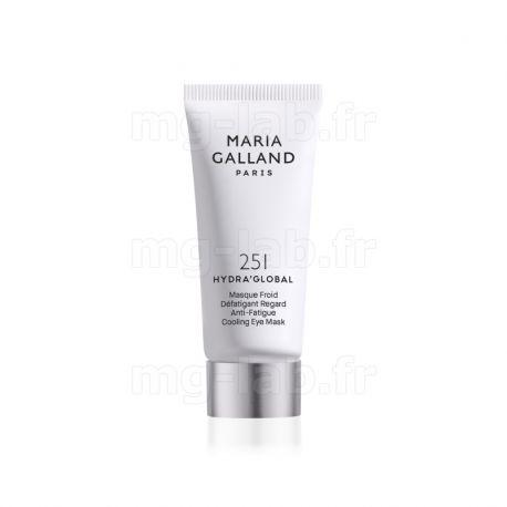Masque Froid Défatigant Regard 251 HYDRA'GLOBAL - Tube 30ml
