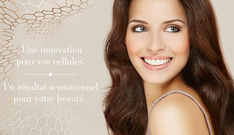 Maria Galland - Une Innovation pour vos Cellules
